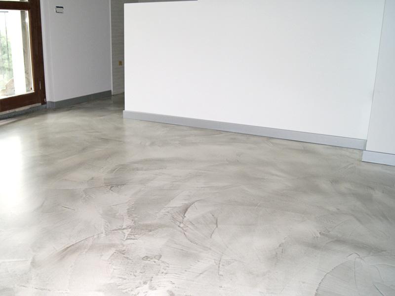 Beppe calderoni consulting pavimenti - Resina su piastrelle esistenti ...